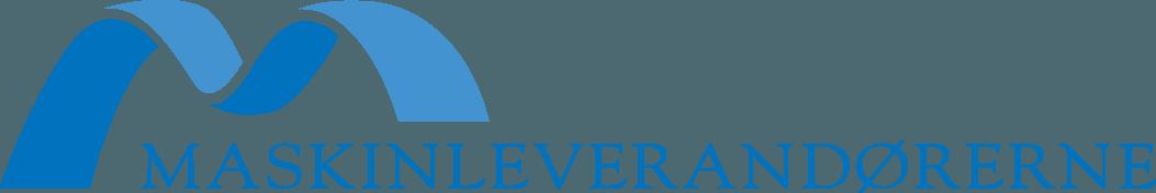 brancheforeningen Maskinleverandørerne logo,