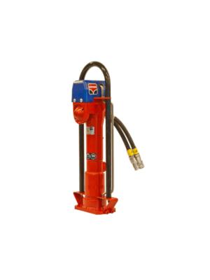 Hycon HPD håndholdt hydraulisk pælehammer produktbillede