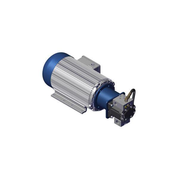Dynaset hydraulisk generator HG 20,1 IP54 produktbillede