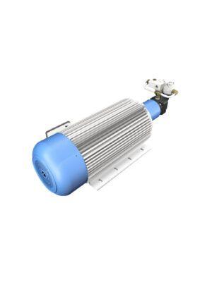 Dynaset hydraulisk generator HG 30,1 IP54 produktbillede