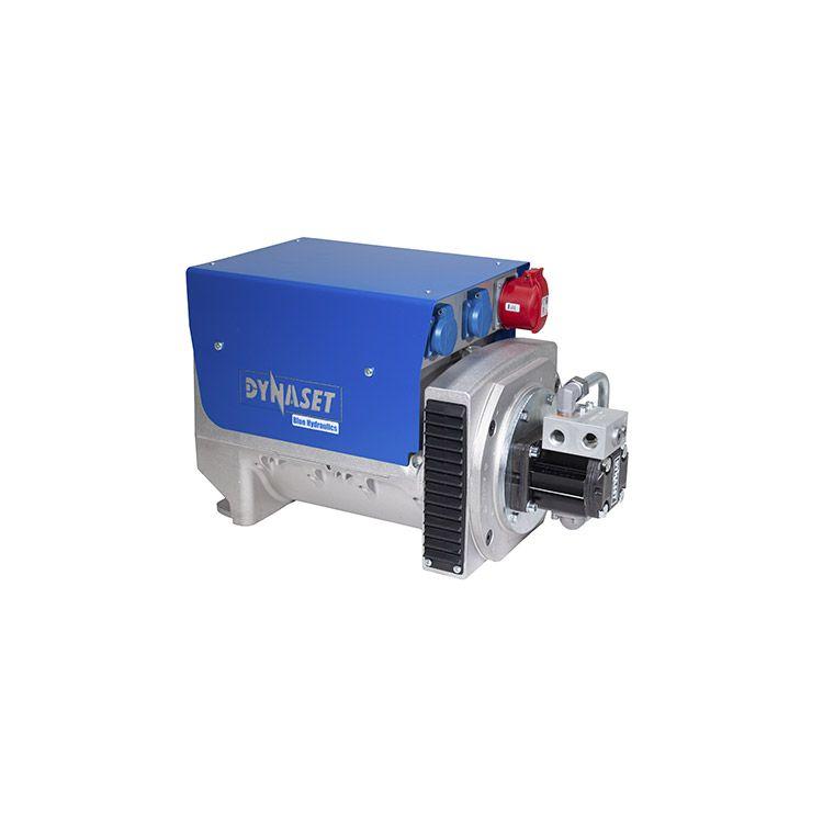 Dynaset hydraulisk generator HG 12 produktbillede