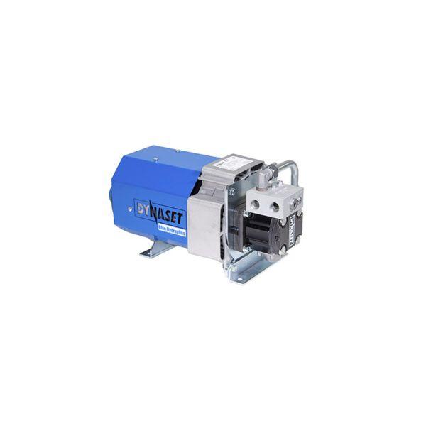 Dynaset hydraulisk generator HG 3-5 serie produktbillede