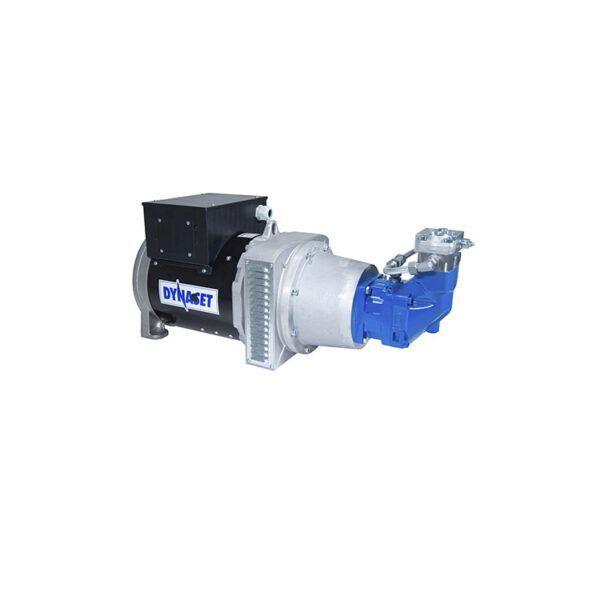 Dynaset hydraulisk generator HG 30-70 produktbillede