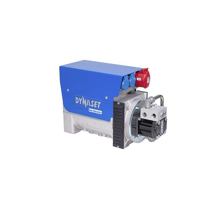 Dynaset hydraulisk generator HG 6-10 serie produktbillede