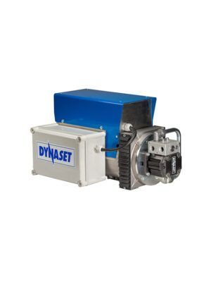 Dynaset hydraulisk ground power generator HGG 200 produktbillede