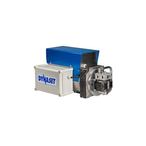 Dynaset hydraulisk ground power generator HGG 200 produktbillede