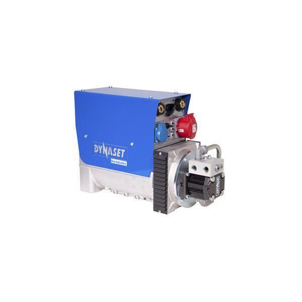 Dynaset hydraulisk generator til svejsning HWG 180 produktbillede
