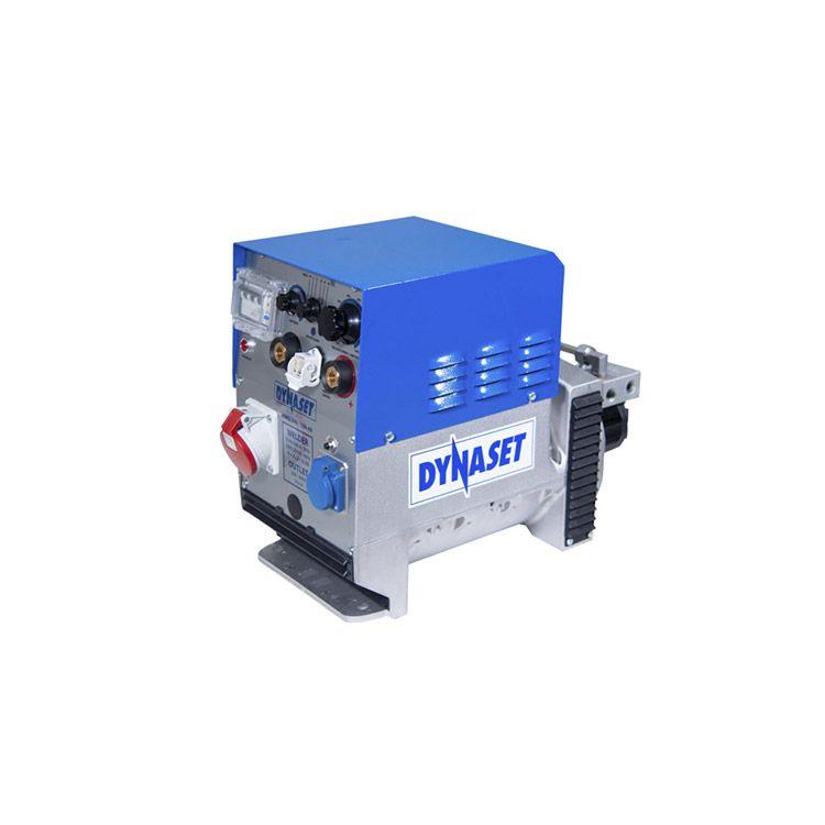 Dynaset hydraulisk generator til svejsning HWG 300 produktbillede