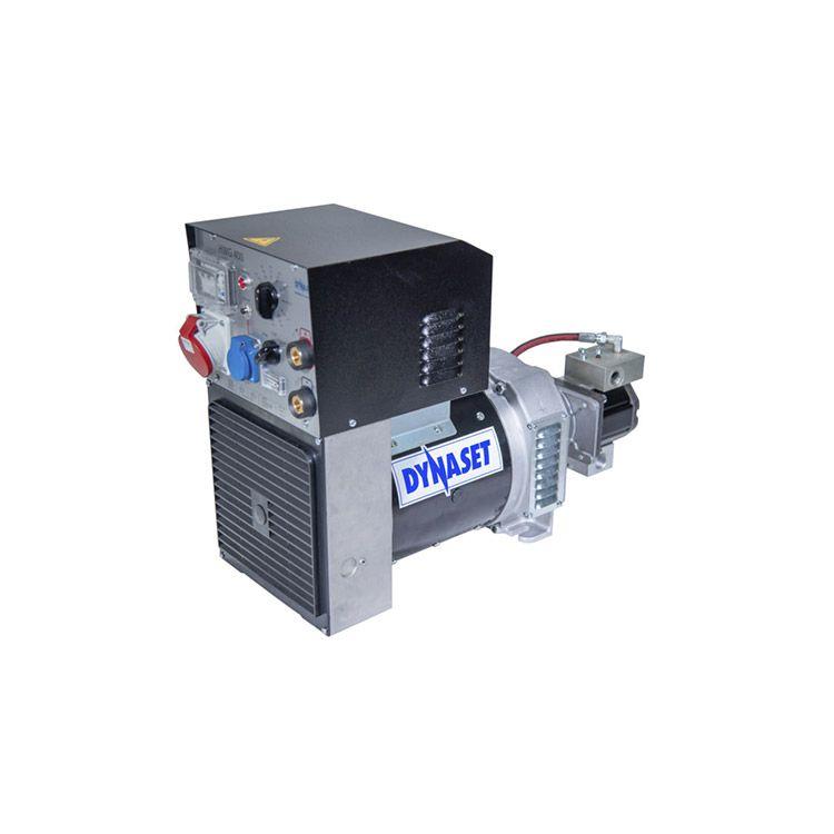 Dynaset hydraulisk generator til svejsning HWG 400 produktbillede