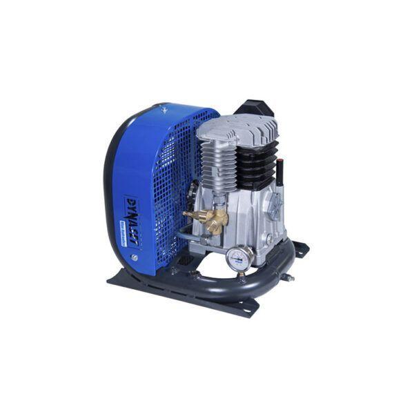 Dynaset hydraulisk stempelkompressor HK 450 produktbillede