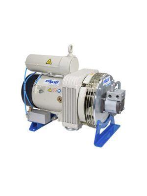 Dynaset hydraulisk lamelkompressor HKL 801-26-1300-46 serie produktbillede