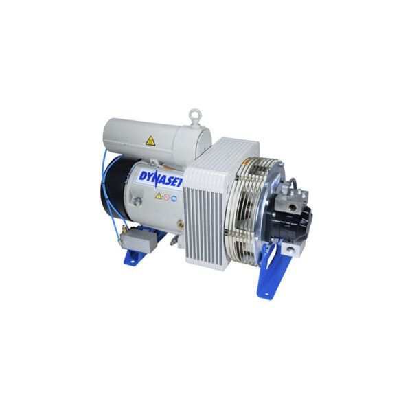 Dynaset hydraulisk lamelkompressor HKL 2600-65-2600-82 serie produktbillede