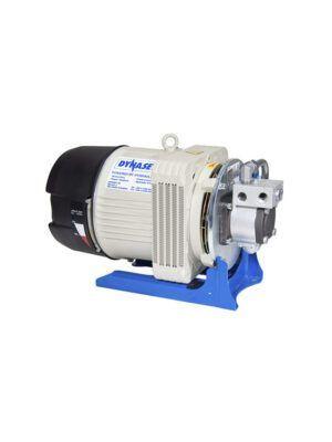 Dynaset hydraulisk lamelkompressor HKL 400-24 produktbillede