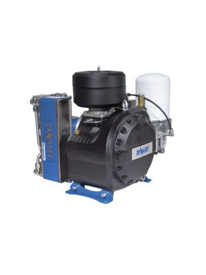 Dynaset hydraulisk skruekompressor HKR 1300-37-2500-67 serie produktbillede