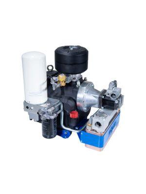 Dynaset hydraulisk skruekompressor HKR 4000-104 produktbillede