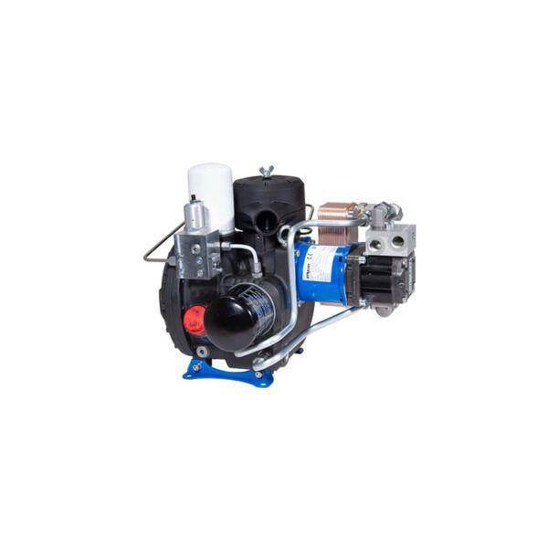 Dynaset hydraulisk skruekompressor HK 500-29-800-43 serie produktbillede