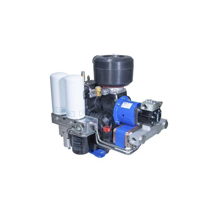 Dynaset hydraulisk skruekompressor HKR 7500-183 produktbillede