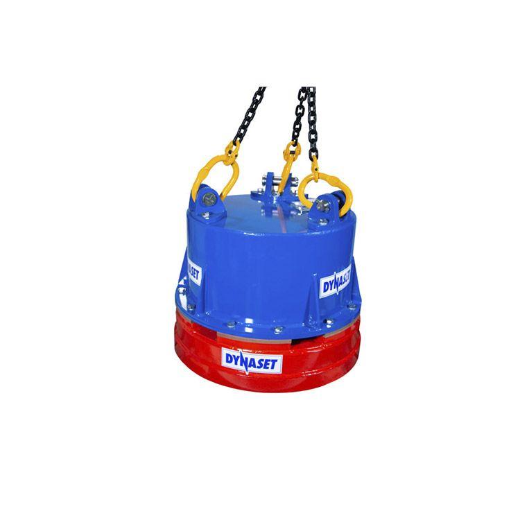 Dynaset hydraulisk magnet HMAG PRO 700-21 produktbillede