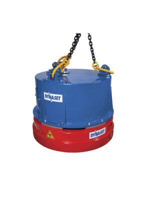 Dynaset hydraulisk magnet HMAG PRO 900-34 produktbillede