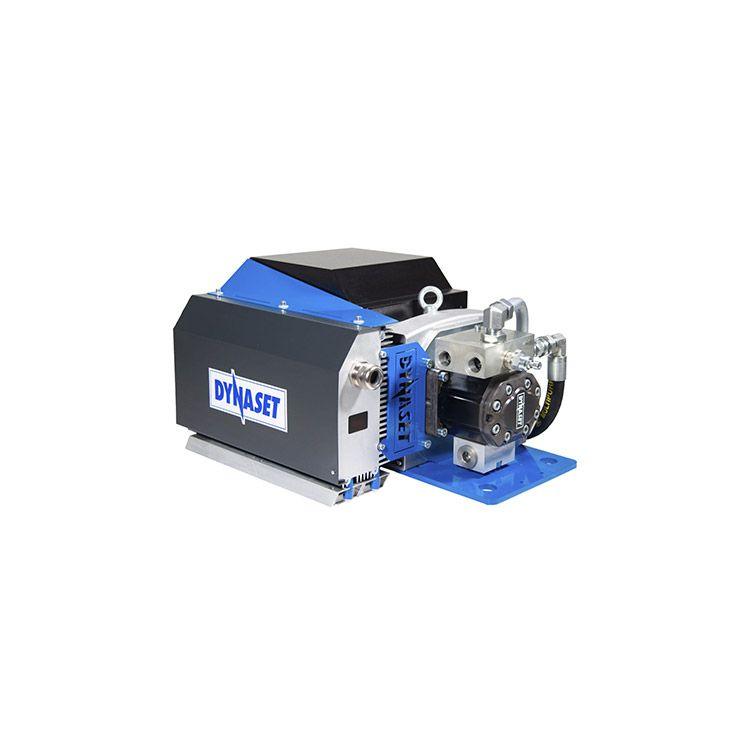 Dynaset hydraulisk magnet generator HMG PRO 12 produktbillede