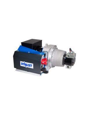 Dynaset hydraulisk magnet generator HMG PRO 15-20 serie produktbillede