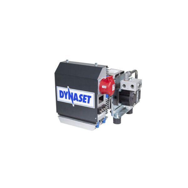 Dynaset hydraulisk magnet generator HMG PRO 3 produktbillede