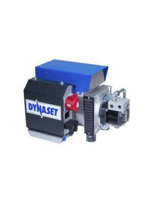 Dynaset hydraulisk magnet generator HMG PRO 6-10 serie produktbillede