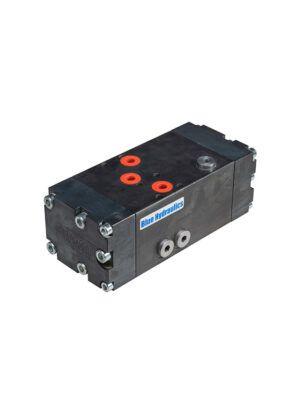 Dynaset hydraulisk trykforstærker HPI 700-10-25-700-30-75 serie produktbillede