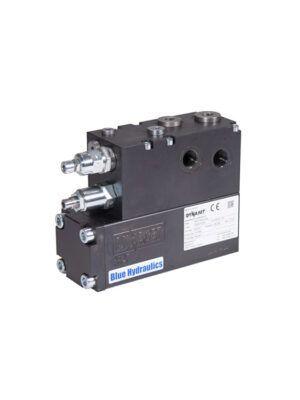 Dynaset hydraulisk trykforstærker HPIC 700-10-60- produktbillede