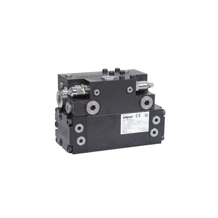 Dynaset hydraulisk trykforstærker HPIC 700-30-100-70-30-300 produktbillede