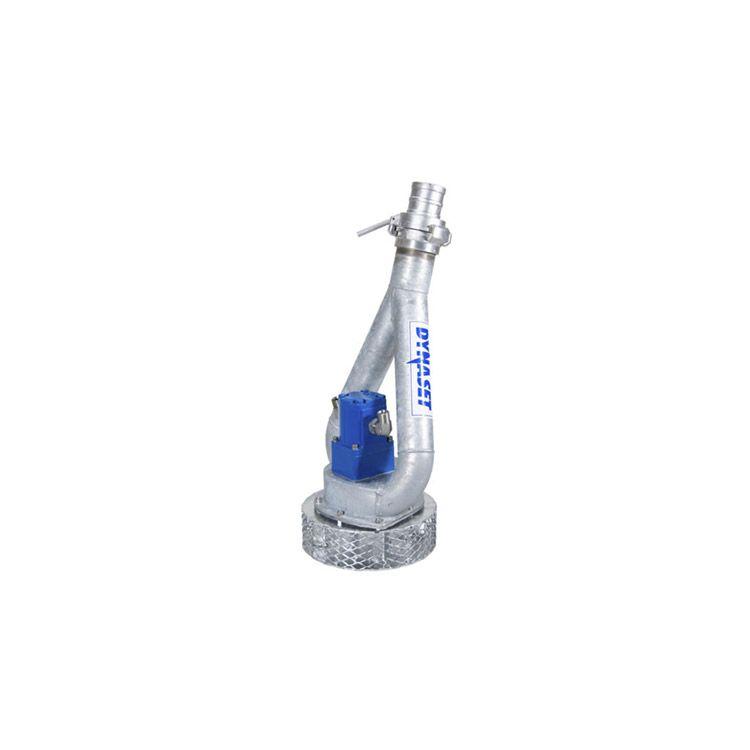 Dynaset hydraulisk dykpumpe HSP 2600 produktbillede