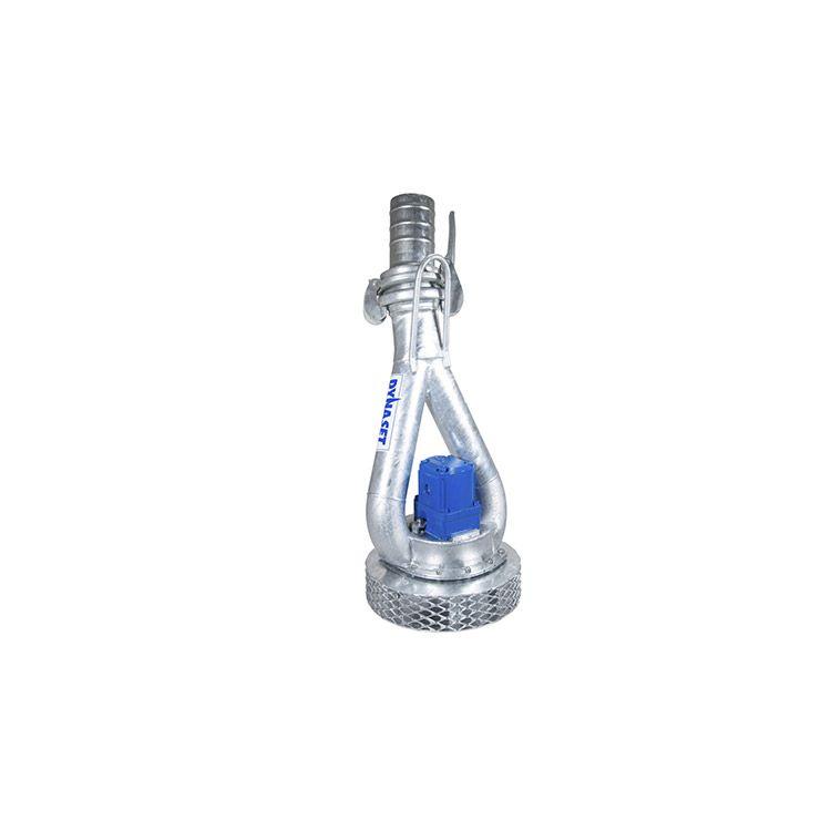 Dynaset hydraulisk dykpumpe HSP 7000 produktbillede