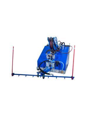 Dynaset hydraulisk højtryksrenser til rensning af vej KPL-M-200 produktbillede