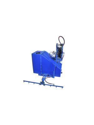 Dynaset hydraulisk højtryksrenser til rensning af vej KPL-S-200 produktbillede