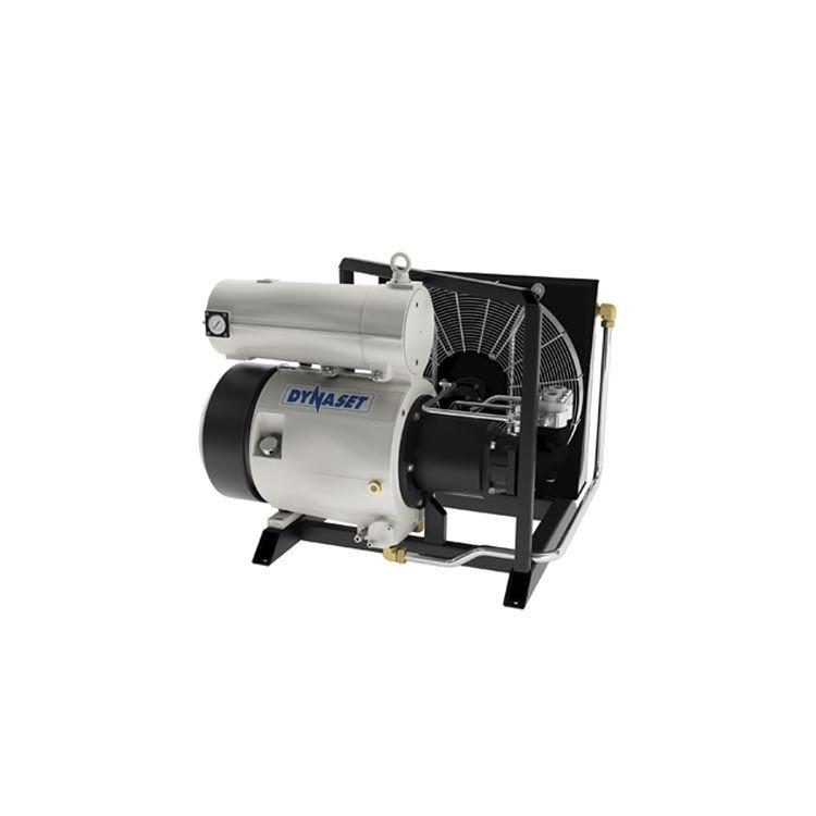 Dynaset hydraulisk lamelkompressor HKL 7500-150 produktbillede