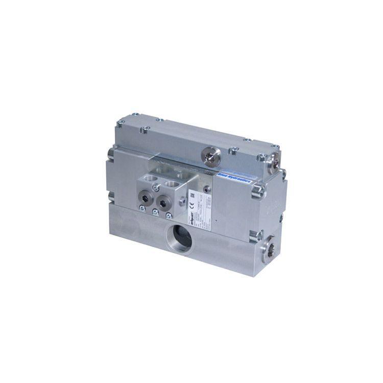 HDF-90-dynaset-hydraulisk-hoejtryksrens-borevæskepumpe